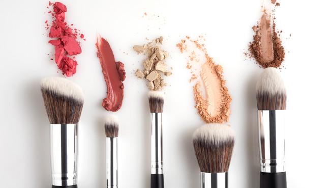 Das sind die 5 Top Marken für Naturkosmetik-Make-up
