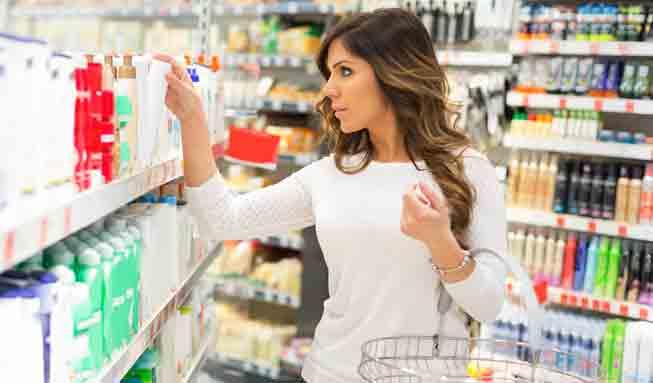 Wie sehr schaden Paraffine in Kosmetik unserer Gesundheit?