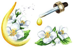 Schweizer Naturkosmetik mit ätherischen Ölen