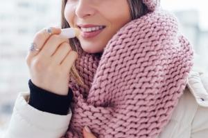 Lippenpflege: Besonders im Winter wichtig