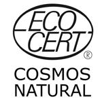 Cosmos-Logo für Naturkosmetik