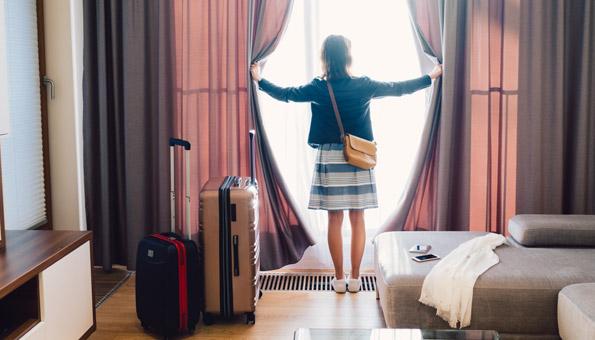 Ferien machen im Bio-Hotel oder Öko-Hotel