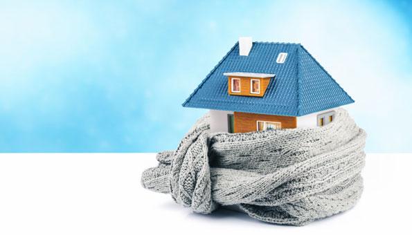Wärmedämmung: So isolieren Sie Ihr Haus richtig