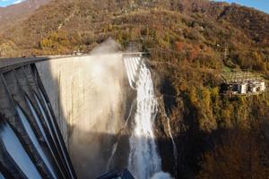 55 Prozent des Schweizerstroms für Elektrofahrzeuge stammen von der Wasserkraft