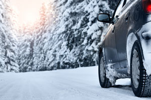 Reichweite von Elektroautos lässt im Winter deutlich nach