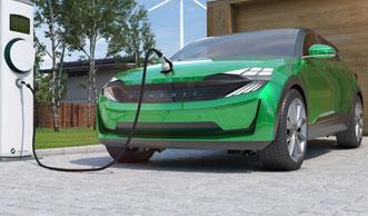Elektroauto im Vergleich: Lohnt sich ein Umstieg für die Umwelt?