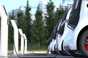 Kleine Elektroautos sind umweltfreundlicher