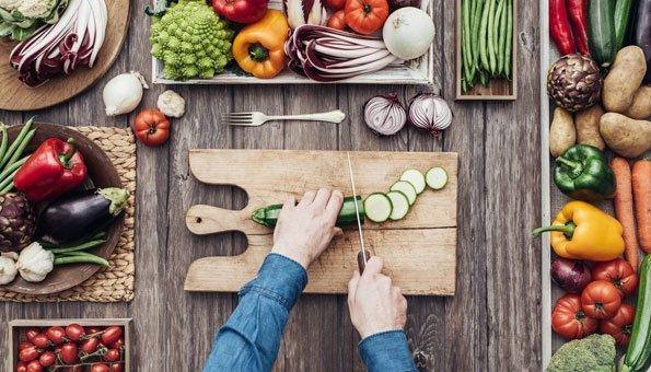 Food Trends in Europa: Essen wird immer mehr zum Lifestyle