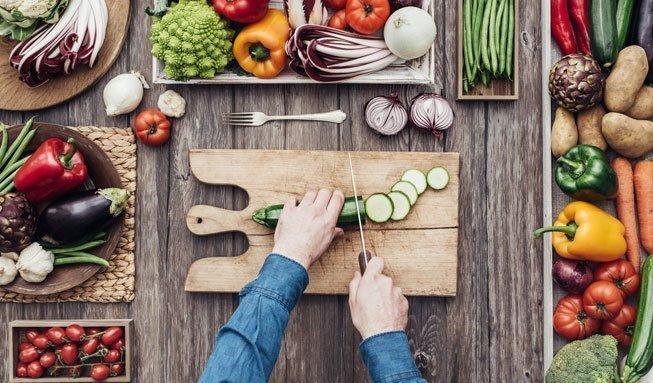 Essen wird immer mehr zum Lifestyle