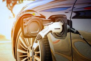 Plug-In-Hybridfahrzeuge sind ein mögliches System unter den Hybridantrieben.