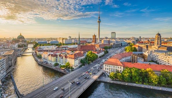 Nachtzug statt Flugzeug: Die besten Citynightline-Verbindungen in Europa