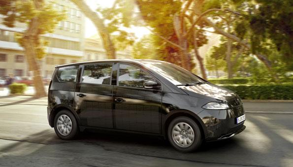 Sion: Dieses Solarauto ist das Elektroauto der Zukunft
