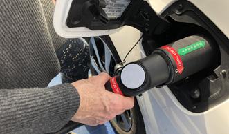 Wasserstoff-Tankstellen in der Schweiz: Wo wir stehen und was geplant ist