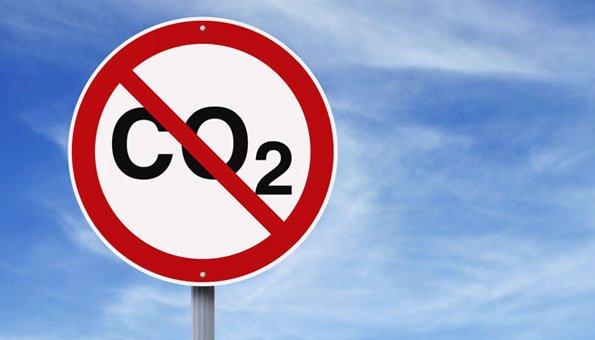 Co2 Kein Treibhausgas