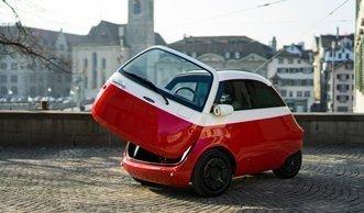 Klein, aber oho: 6 kleine und umweltfreundliche Autos
