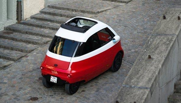 6 kleine und umweltfreundliche Autos im Vergleich
