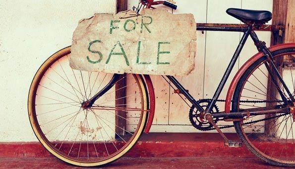Jetzt die Bike-Saison einläuten auf einer der vielen Velobörsen