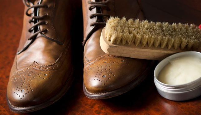 Schuhcreme selber machen