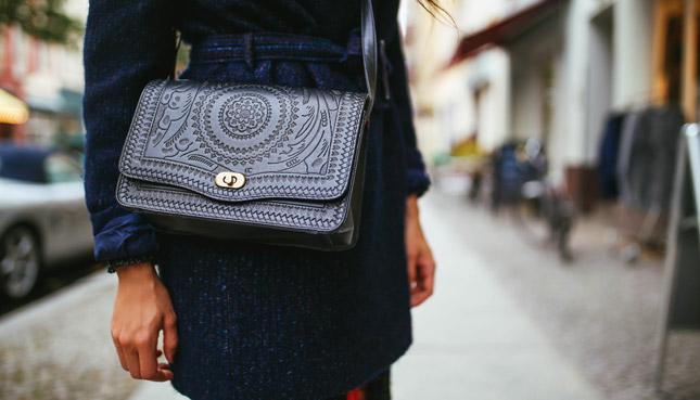 Second-Hand-Taschen sind chic und preiswert