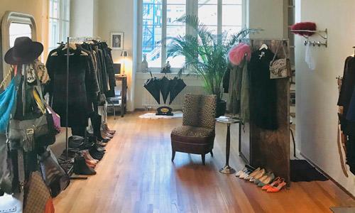 econdhand Luzern: Die 9 besten Shops für Secondhand Kleider: Diva
