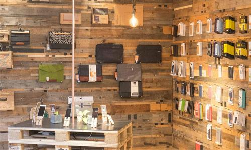 econdhand Luzern: Die 9 besten Shops für Secondhand Kleider: Revendo