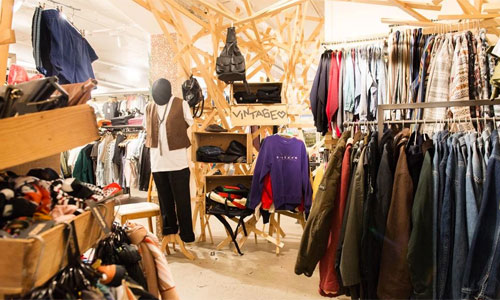 econdhand Luzern: Die 9 besten Shops für Secondhand Kleider: Fizzen