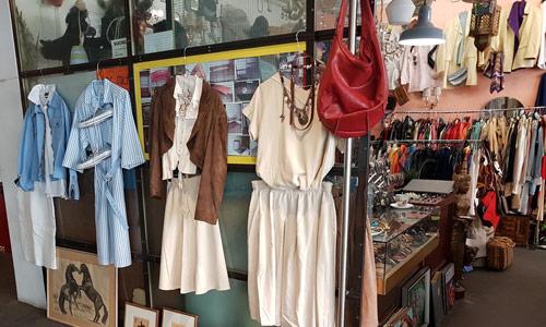 econdhand Luzern: Die 9 besten Shops für Secondhand Kleider: Ziitlos