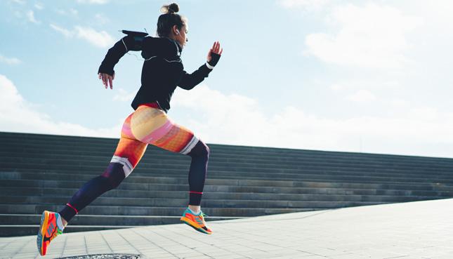 Ökologische Sportbekleidung