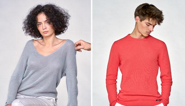 Fair Fashion Schweiz: Schweizer Label «erfolg»