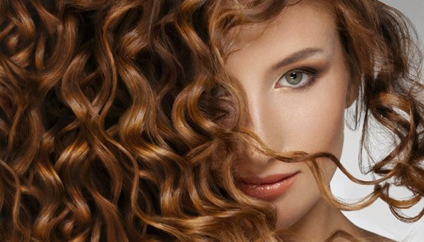 Gesunde ernahrung fur schone haare