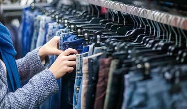 So schmutzig ist die Produktion unserer Jeans