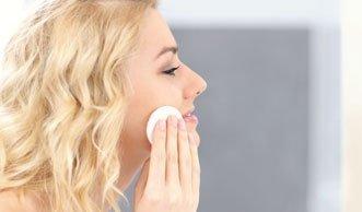 Schminken Sie sich das ab: Make up-Entferner selber machen