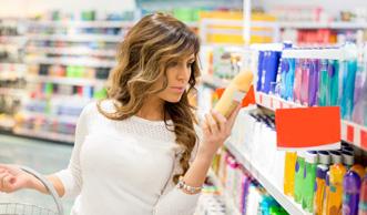 So vermeiden Sie Mikroplastik in Shampoo, Duschgel und Co.