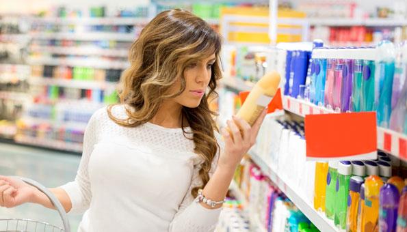 Mikroplastik in Kosmetika und wie Sie es meiden