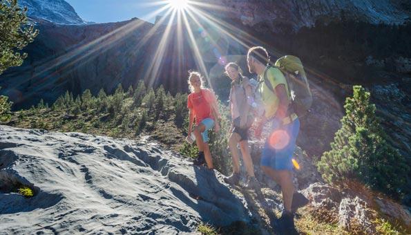 Unsere Tipps und Lieblingslabels für nachhaltige Outdoor-Mode