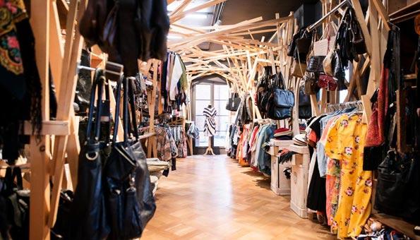Second Hand Bern: Die 12 besten Shops für Mode aus zweiter Hand. Fizzen.