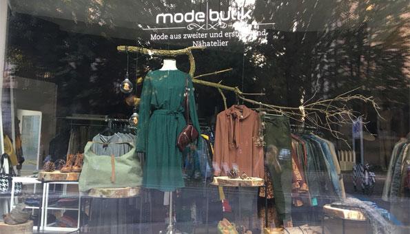 Second Hand Bern: Die 12 besten Shops für Mode aus zweiter Hand. Modebutik.