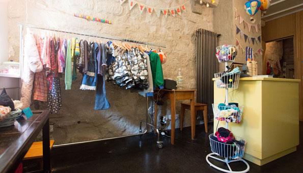 Second Hand Bern: Die 12 besten Shops für Mode aus zweiter Hand. Petite Puce.