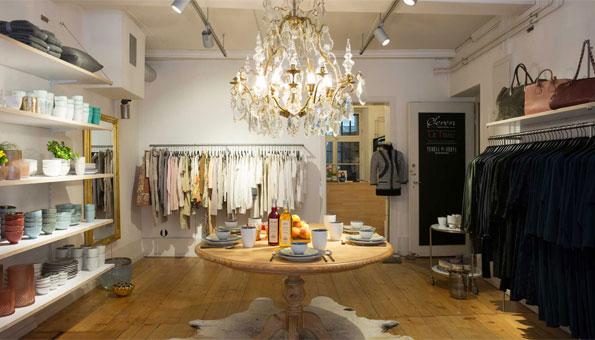 Second Hand Bern: Die 12 besten Shops für Mode aus zweiter Hand. Seven.