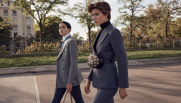 Luxus aus zweiter Hand kaufen und verkaufen geht auch über die Grenze der Schweiz hinaus.