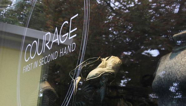 Second Hand Bern: Die 12 besten Shops für Mode aus zweiter Hand. Courage.