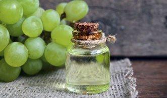 5 Tipps, wie Traubenkernöl teure Kosmetik ersetzen kann