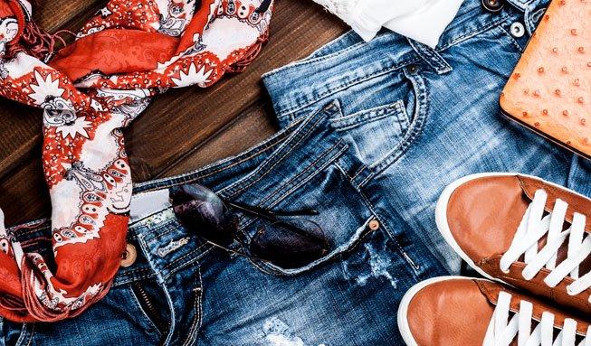 Tipps zum Auffinden von Kleidern im Vintage Look und Retro Style