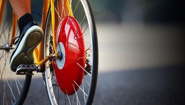 Unter Strom setzen: Wie aus Ihrem Velo ein E-Bike wird