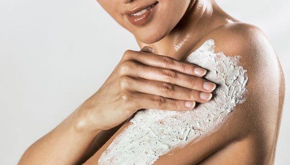 Gib der Haut Zucker! 4 einfache Rezepte für süsse Peelings