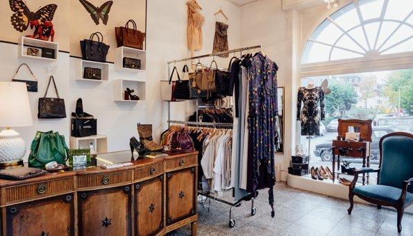 Schickes aus zweiter Hand: Second-Hand-Shops in Zürich