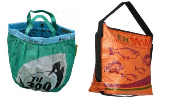 Upcycling-Taschen: Diese 11 Schweizer Labels musst du kennen