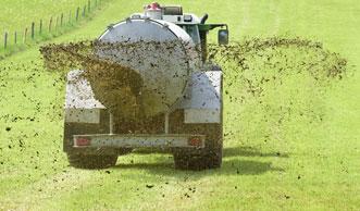 Bauern verschmutzen Gewässer – jetzt greift der Bund ein