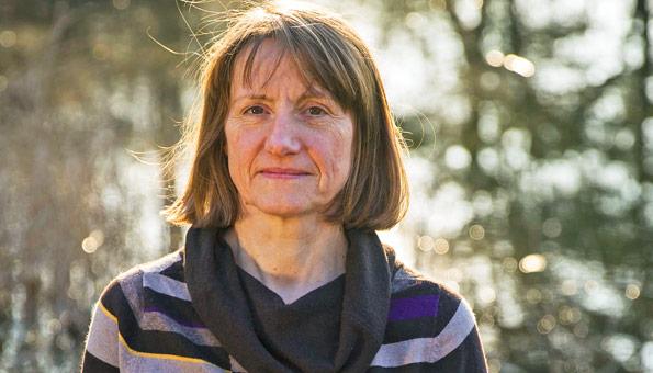 Irmi Seidl: Ökonomin WSL:  «Klimaschutz wird zu einem neuen Lifestyle»