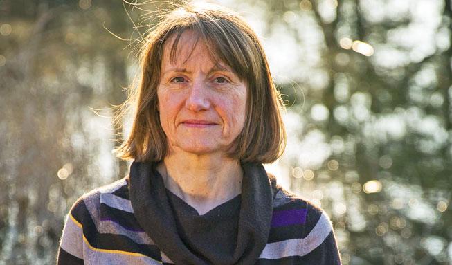Irmi Seidl: «Klimaschutz wird zu einem neuen Lifestyle»